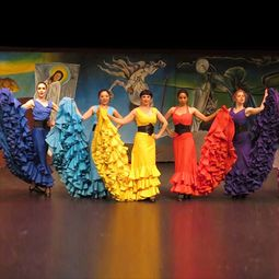 Bolero Dance Group